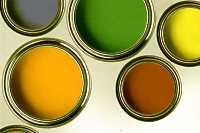 LEINOS Naturfarben
